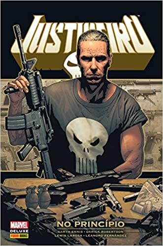 Justiceiro Max - Guia de Leitura 2