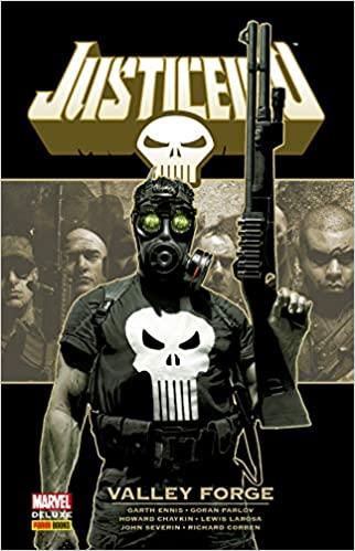 Justiceiro Max - Guia de Leitura 5