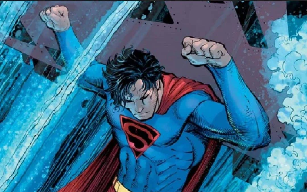 Superman: Ano Um – O Ultimato