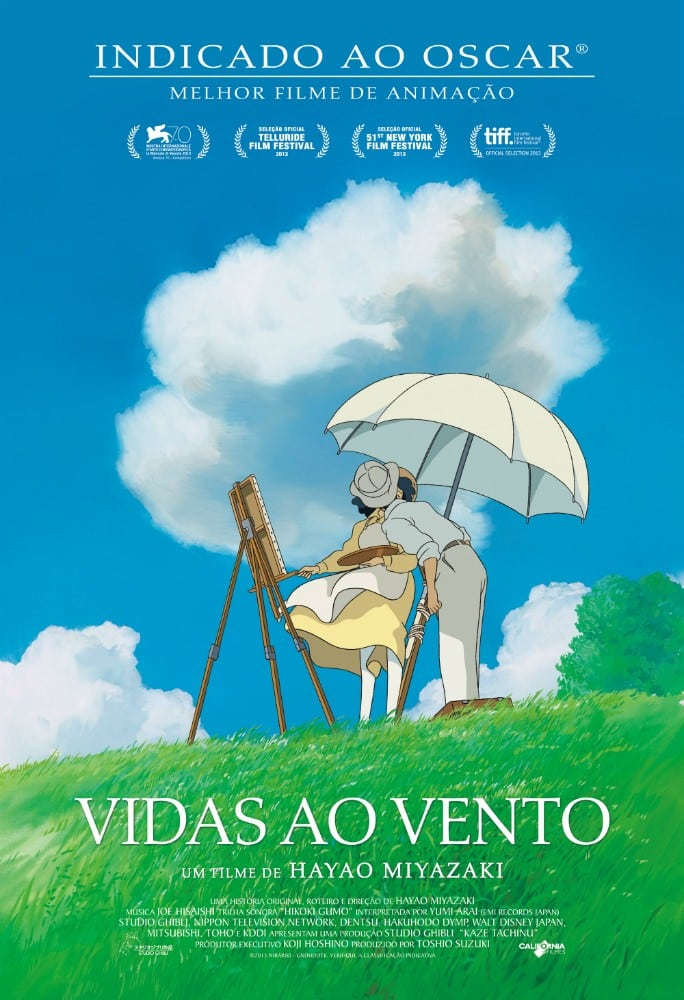 As Animações do Studio Ghibli na Netflix – Parte 3 8