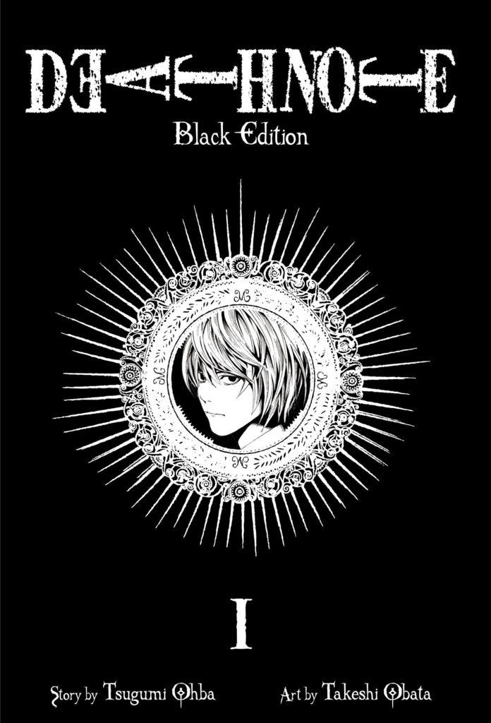 Os criadores de Death Note e suas outras obras 5