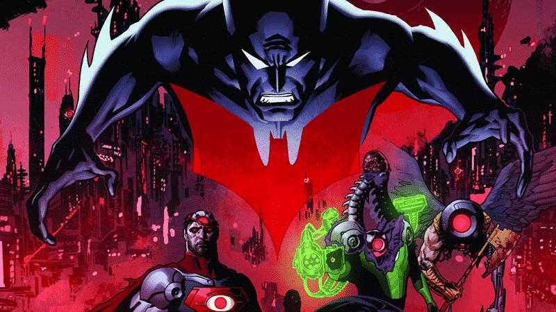 Sagas e HQs DC e Marvel com Viagem no Tempo! 6