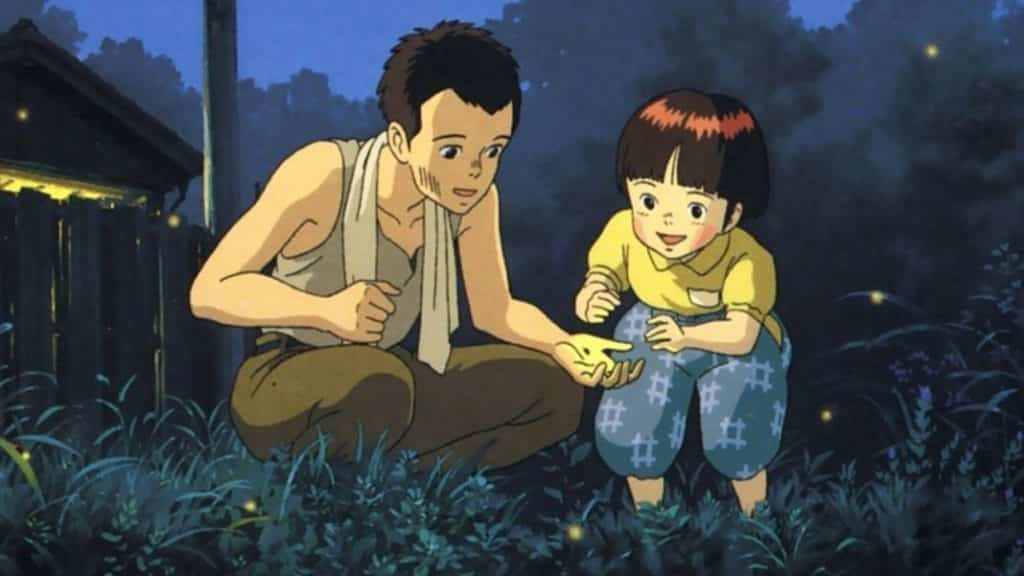 As Animações do Studio Ghibli na Netflix – Parte 3 11