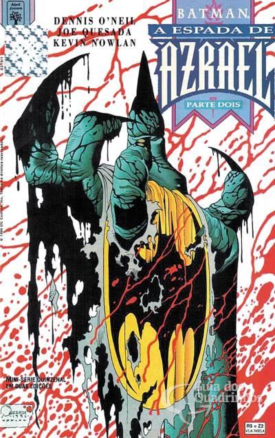 A Queda do Morcego – Guia Definitivo 7