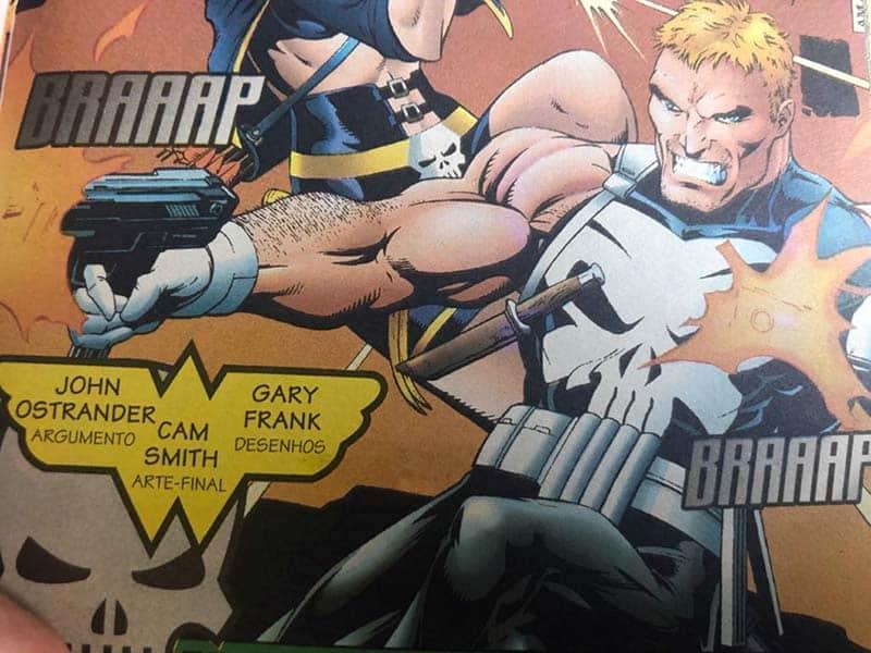 Amálgama Marvel e DC: 7 dos personagens mais diferentes e interessantes 5