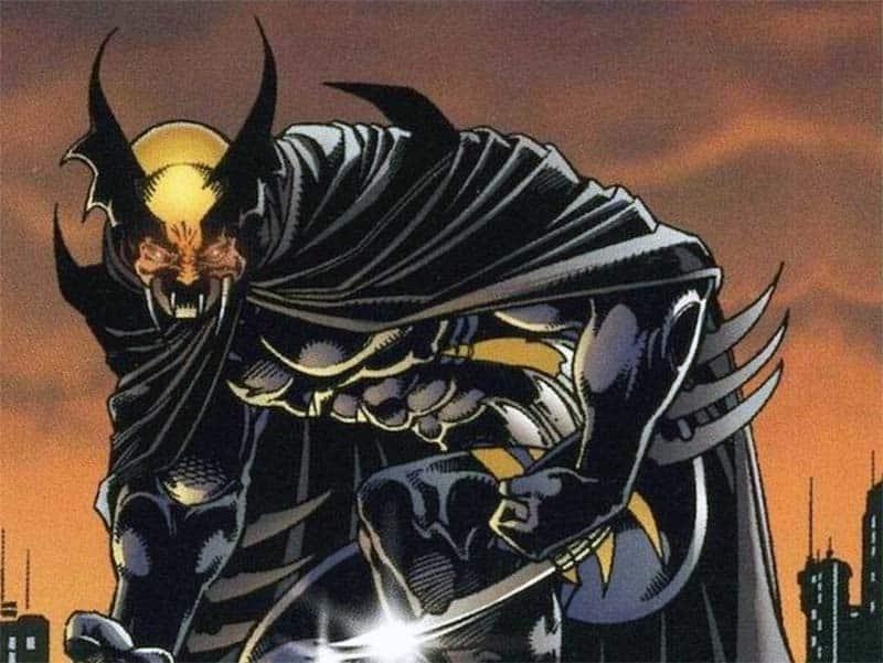 Amálgama Marvel e DC: 7 dos personagens mais diferentes e interessantes 3