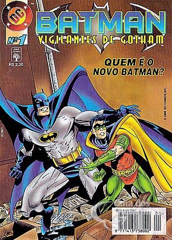 A Queda do Morcego – Guia Definitivo 65