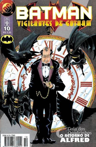 A Queda do Morcego – Guia Definitivo 17