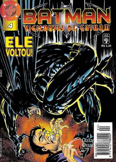 A Queda do Morcego – Guia Definitivo 71