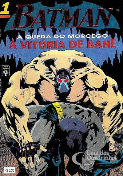 A Queda do Morcego – Guia Definitivo 28