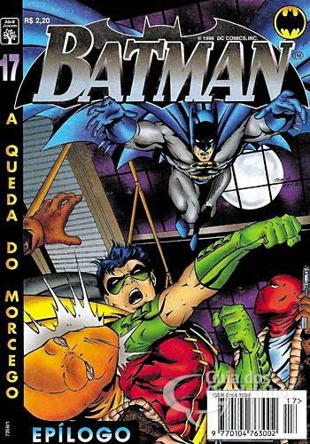 A Queda do Morcego – Guia Definitivo 64