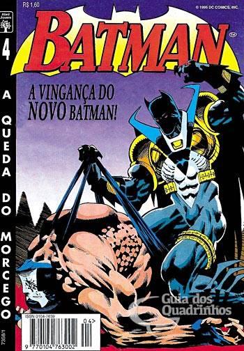 A Queda do Morcego – Guia Definitivo 38