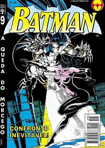A Queda do Morcego – Guia Definitivo 48