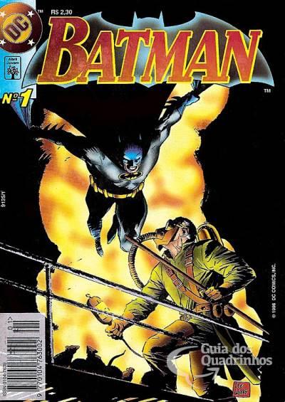 A Queda do Morcego – Guia Definitivo 68