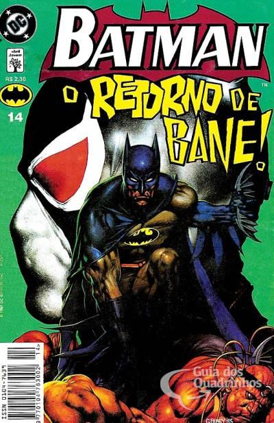 A Queda do Morcego – Guia Definitivo 74