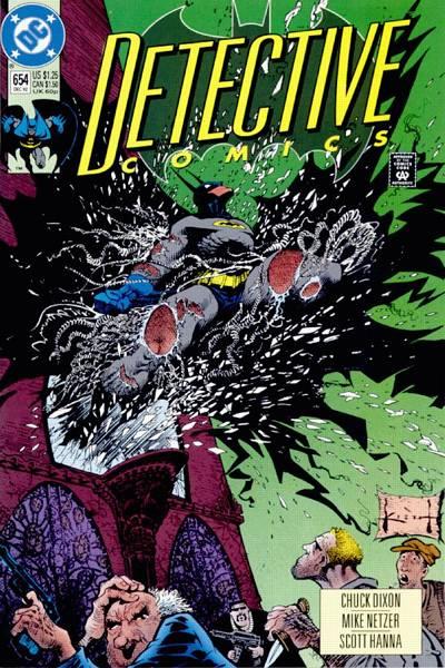 A Queda do Morcego – Guia Definitivo 12