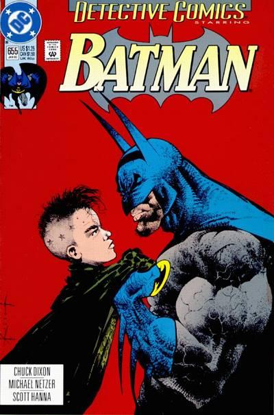 A Queda do Morcego – Guia Definitivo 13