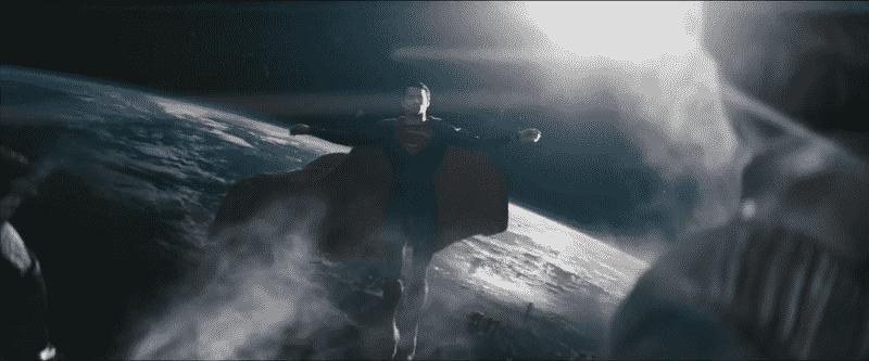 Homem de Aço - Dicas de Streaming (Netflix) 2