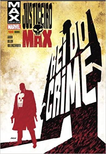 Justiceiro Max - Guia de Leitura 10