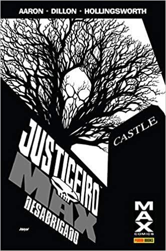 Justiceiro Max - Guia de Leitura 13