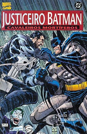 A Queda do Morcego – Guia Definitivo 33