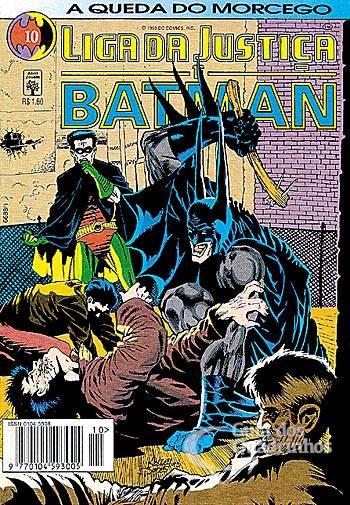 A Queda do Morcego – Guia Definitivo 34
