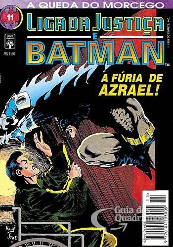 A Queda do Morcego – Guia Definitivo 35