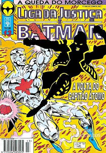 A Queda do Morcego – Guia Definitivo 96