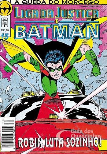 A Queda do Morcego – Guia Definitivo 25