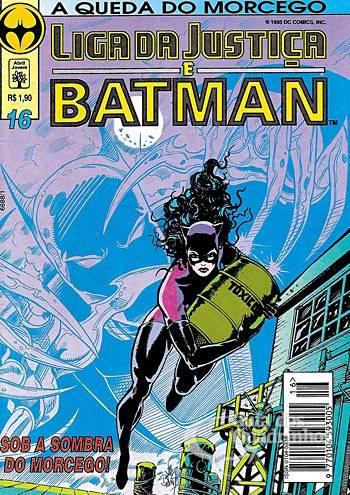 A Queda do Morcego – Guia Definitivo 22