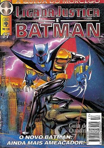 A Queda do Morcego – Guia Definitivo 43