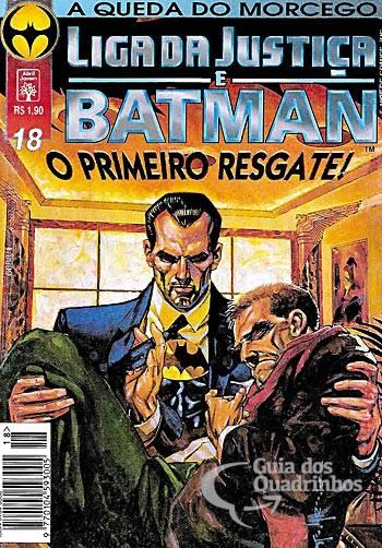 A Queda do Morcego – Guia Definitivo 55