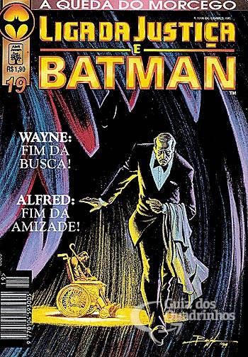 A Queda do Morcego – Guia Definitivo 56