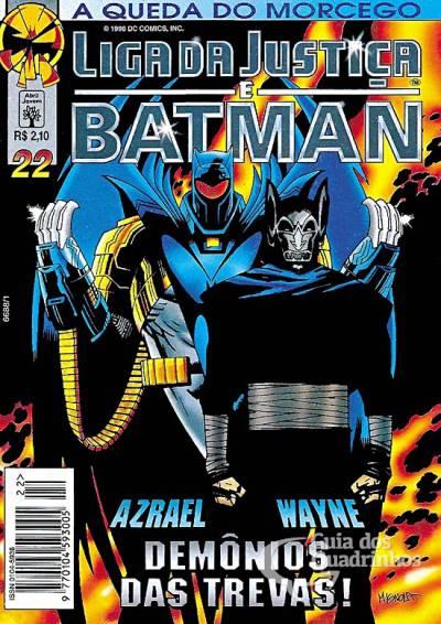 A Queda do Morcego – Guia Definitivo 58