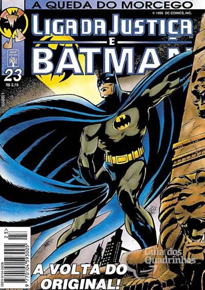 A Queda do Morcego – Guia Definitivo 59