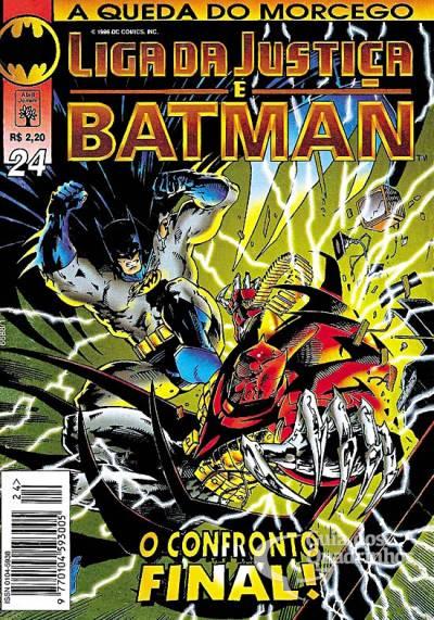 A Queda do Morcego – Guia Definitivo 60