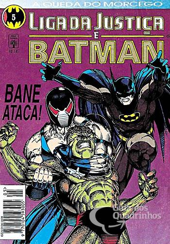 A Queda do Morcego – Guia Definitivo 21