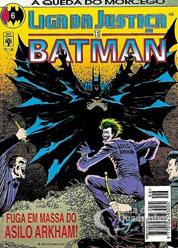 A Queda do Morcego – Guia Definitivo 23