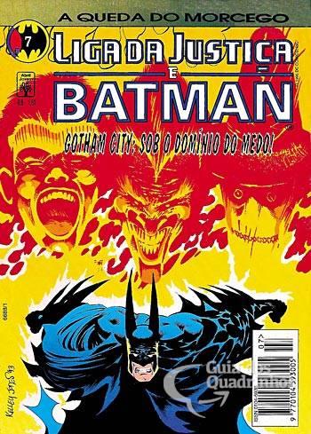 A Queda do Morcego – Guia Definitivo 26