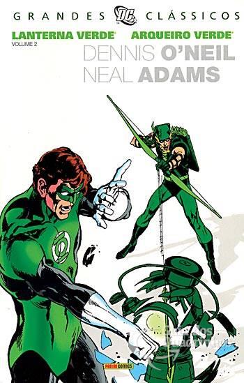 O Lanterna Verde de Geoff Johns - Guia de Leitura 6