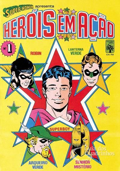 O Lanterna Verde de Geoff Johns - Guia de Leitura 1