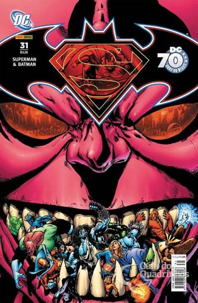 O Lanterna Verde de Geoff Johns - Guia de Leitura 84