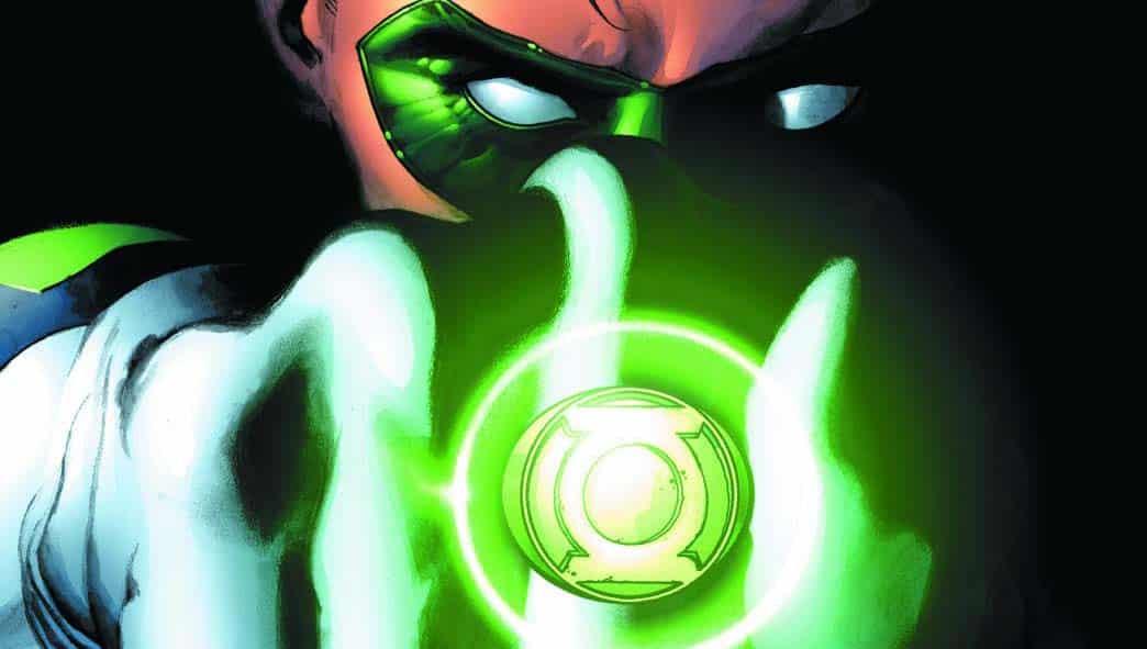 A melhor fase dos 80 anos do Lanterna Verde