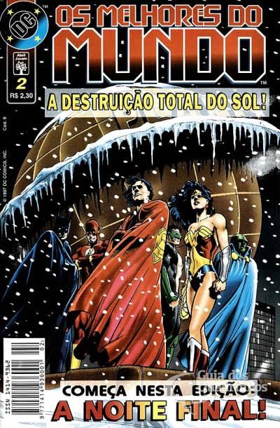 O Lanterna Verde de Geoff Johns - Guia de Leitura 30