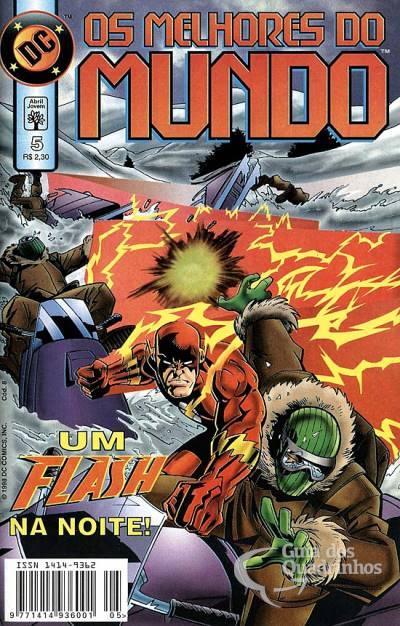 O Lanterna Verde de Geoff Johns - Guia de Leitura 33