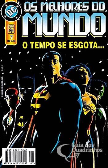 O Lanterna Verde de Geoff Johns - Guia de Leitura 35