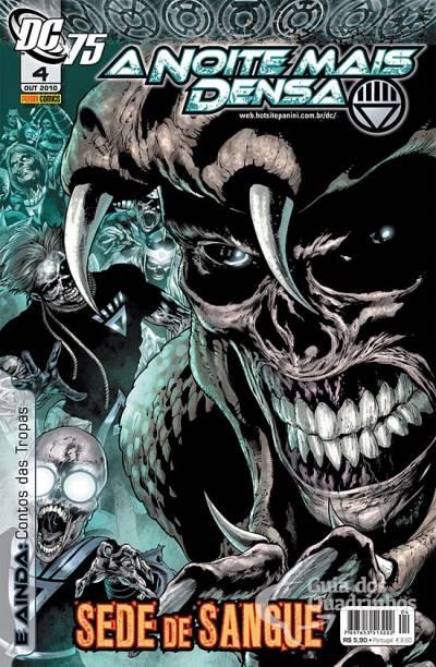 O Lanterna Verde de Geoff Johns - Guia de Leitura 142