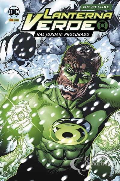 O Lanterna Verde de Geoff Johns - Guia de Leitura 82
