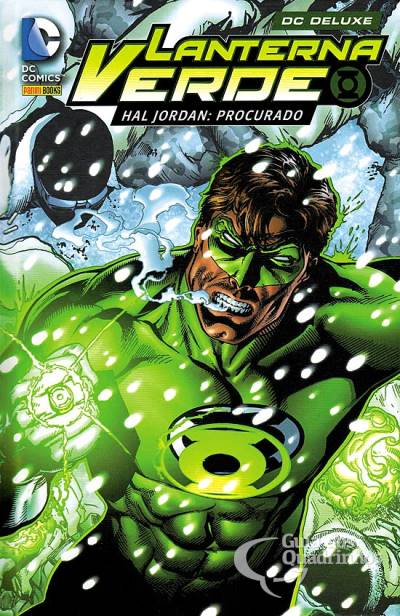 O Lanterna Verde de Geoff Johns - Guia de Leitura 81
