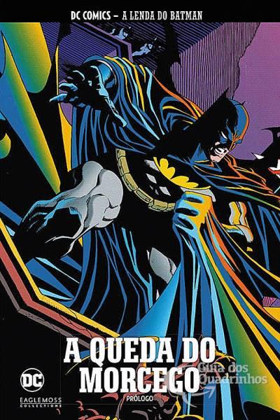 A Queda do Morcego – Guia Definitivo 2